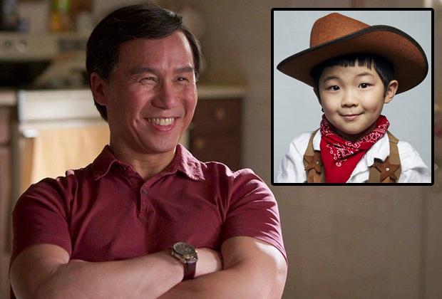 Alan Kim BD Wong Awkwafina
