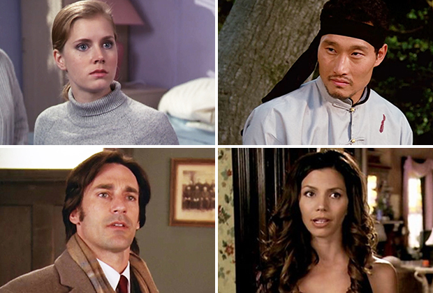 Charmed Guest Stars