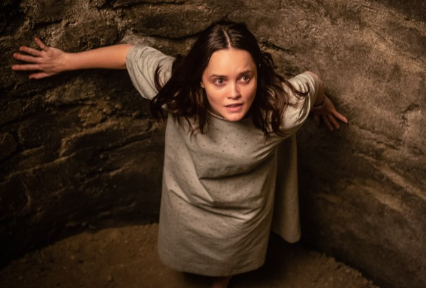 Clarice Rebecca Breeds Season 1 Episode 5