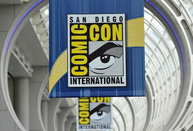 Comic-Con November