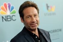 David Duchovny to Lead Showtime's Series Adaptation of His Latest Novel