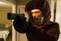Jonathan Tucker Touts NBC's Debris as 'Mind-Bending' Fun (and Addresses Your Network Sci-Fi Drama Concerns)