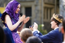 Descendants Cast Returns for Animated Royal Wedding Special — Watch Teaser