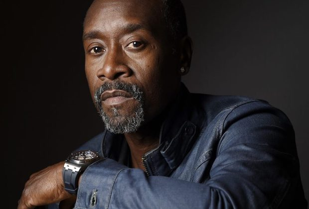 The Wonder Years': Don Cheadle to Play Narrator on ABC Reboot   TVLine