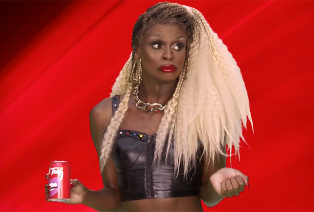 Drag Race' Recap: Season 13 Episode 11 — Utica Queen Vs. Tina Burner |  TVLine