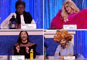 Drag Race Season 13 Snatch Game