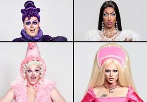 RuPaul's Drag Race UK Finale