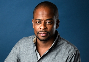 Dule Hill The Wonder Years