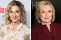 Edie Falco to Play Hillary Clinton in FX's Impeachment: American Crime Story