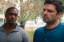 Falcon and the Winter Soldier Review: Disney+'s Next Marvel Series Opens With a Bang — and Overdue Insight