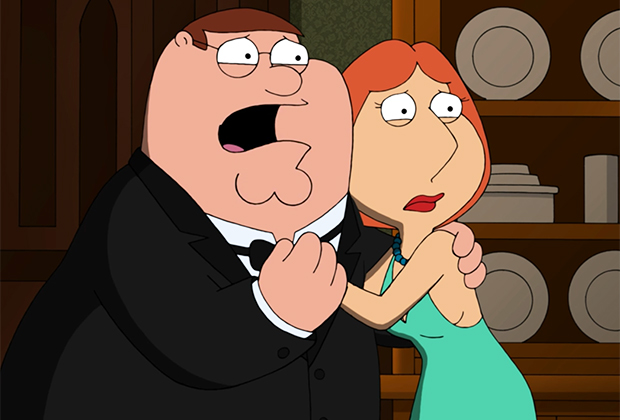 Family Guy Dead Characters