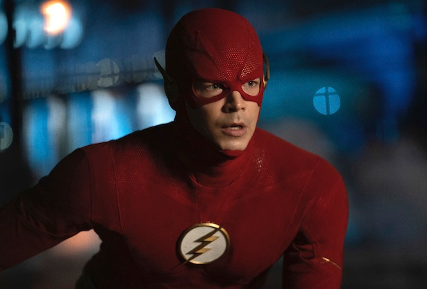 Flash Season 7 Forces Storyline