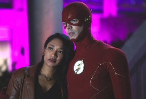 Flash Recap Mirrorverse Finale