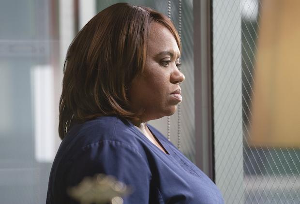Greys anatomy recap season 17 episode 8 its all too much