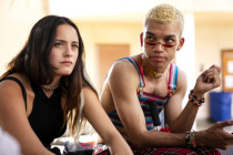 Generation Cancelled at HBO Max