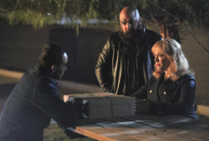 Good Girls EPs Talk Season 4: 'Beth and Dean Are on a Collision Course' — Plus, Intel on Rio's Upcoming Backstory