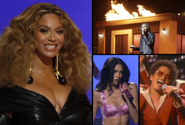 Grammys 2021 - Best and Worst Moments