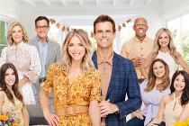 Home & Family Cancelled at Hallmark