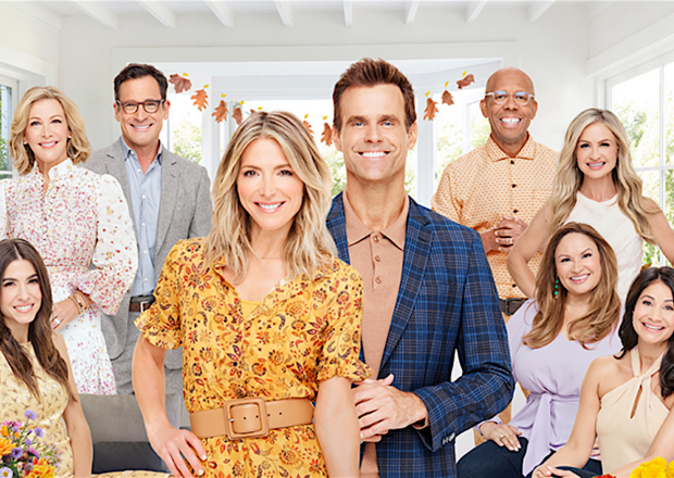 Home and Family Cancelled Hallmark Channel
