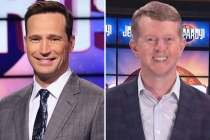 Mike Richards Set to Wrap Up Jeopardy! Guest Hosting Stint -- How Does He Stack Up Against Ken Jennings? (Poll)