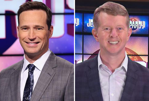 Mike Richards Set to Wrap Up Jeopardy! Guest Hosting Stint — How Does He Stack Up Against Ken Jennings? (Poll)