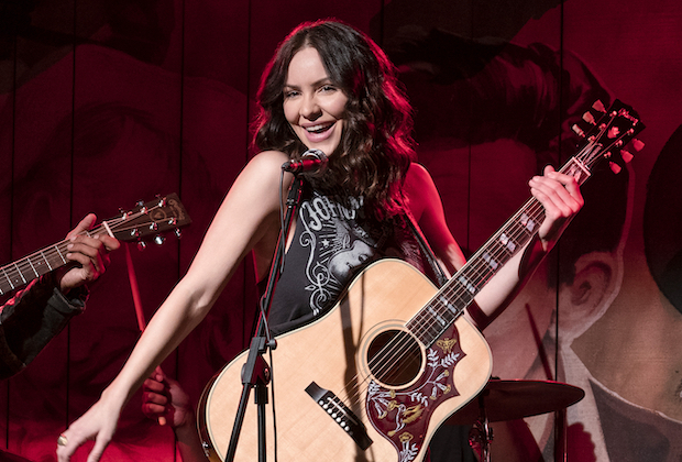 Katharine McPhee in 'Country Comfort' (Courtesy of Netflix)