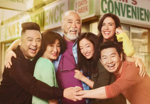 Kim's Convenience Cancelled Ending Season 5 Netflix