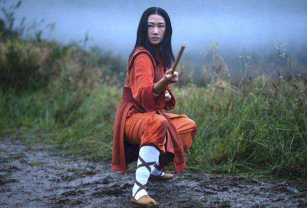 Kung Fu 1x01