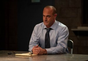 Law and ORder SVU Chris Meloni Stabler Return Photos Season 22 Organized Crime