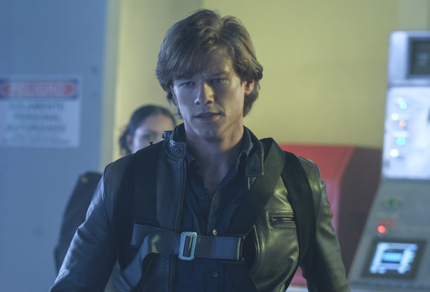 MacGyver Renewed Cancelled