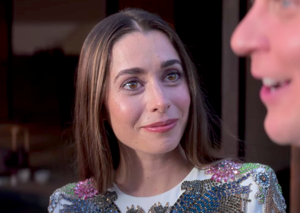 Made for Love HBO Max Premiere Date Trailer