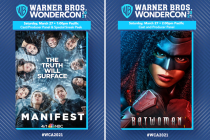 Manifest and Batwoman Panels Are Headed to WonderCon 2021