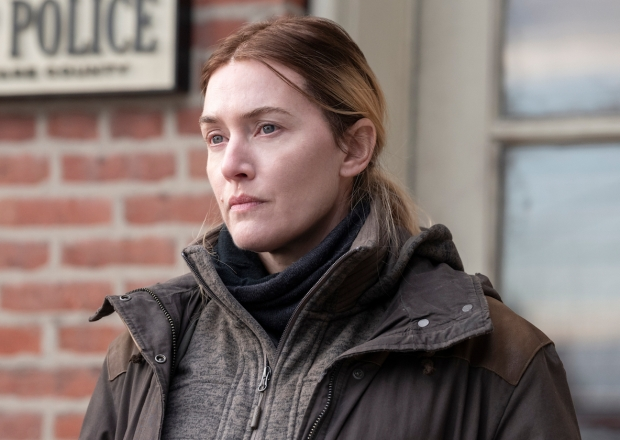 Mare of Easttown HBO Kate Winslet Mare