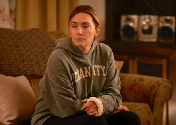 Mare of Easttown HBO Kate Winslet