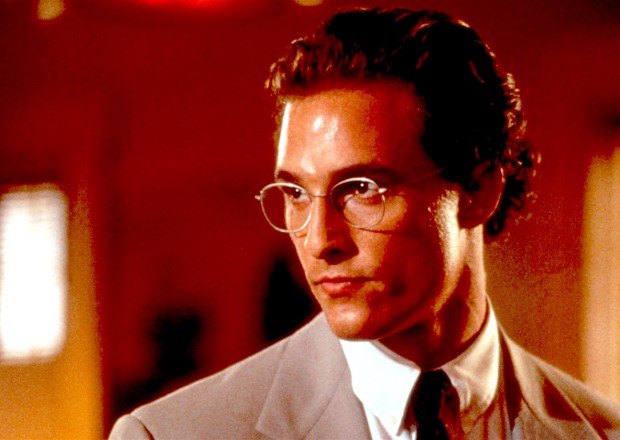 Matthew McConaughey A Time to Kill Sequel HBO