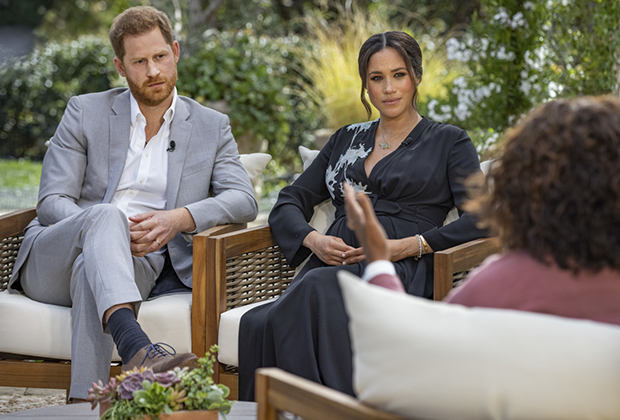 Oprah With Meghan and Harry: 9 Major Bombshells From the Tell-All Interview