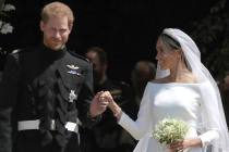 Why Meghan Markle & Prince Harry Won't Be Covered on The Crown