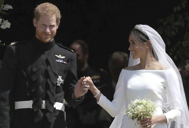 Netflix Crown Meghan Harry