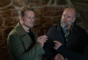 Men in Kilts Recap Season 1 Episode 4