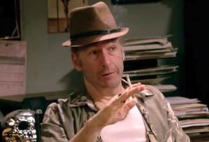 Mom 8x12 - Bob Odenkirk as Strip Club Manager