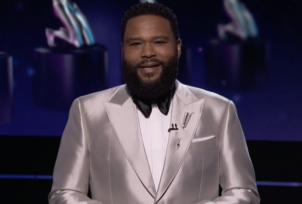 NAACP Image Awards Anthony Anderson