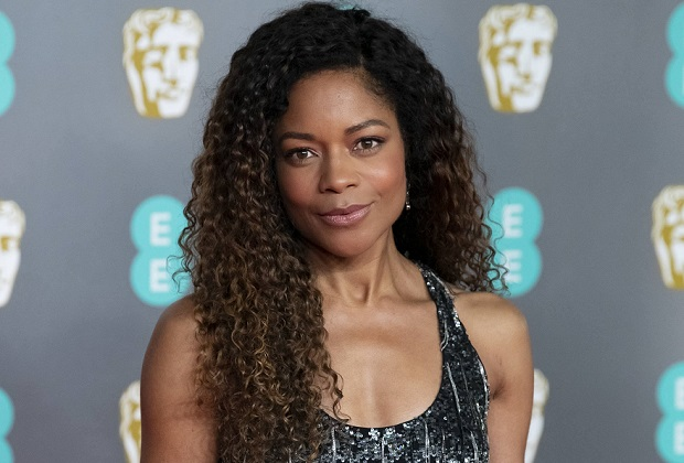 The Man Who Fell to Earth Naomie Harris