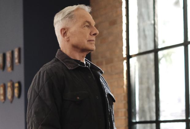 NCIS Mark Harmon Leaving Season 19