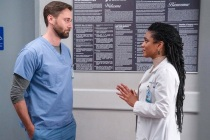 New Amsterdam Preview: Max Takes On Systemic Racism at the Hospital