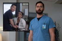 New Amsterdam Video: Max Is Startled by Helen and Cassian's Relationship