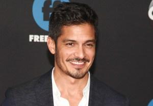 Nicholas Gonzalez La Brea Cast