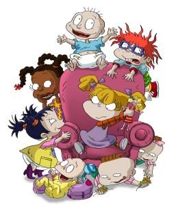 Original Rugrats