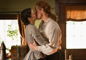 Outlander Renewed Season 7 Starz