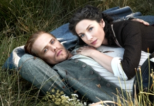 Outlander Season 7 Renewal DW