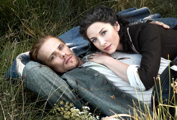 Outlander Season 7 Renewal DW
